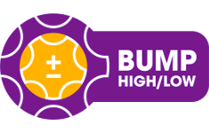 Bump-Compression Low/High