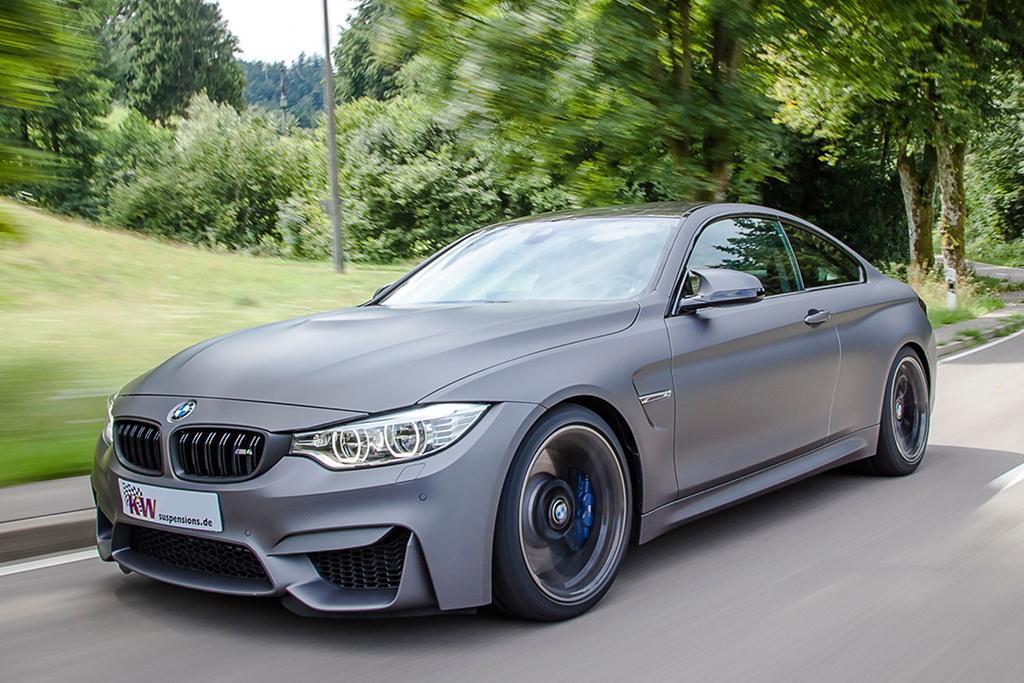 HAS BMW
